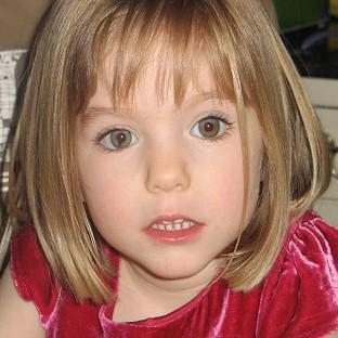 Lancaster And Morecambe Citizen: Madeleine McCann went missing in 2007