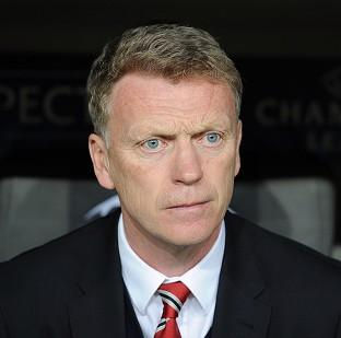 Lancaster And Morecambe Citizen: Former Manchester United manager David Moyes