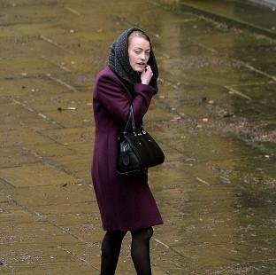 Lancaster And Morecambe Citizen: Rachel Kenehan's sentence was extended by two years.