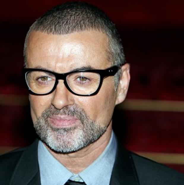 Lancaster And Morecambe Citizen: George Michael was treated in hospital after falling ill