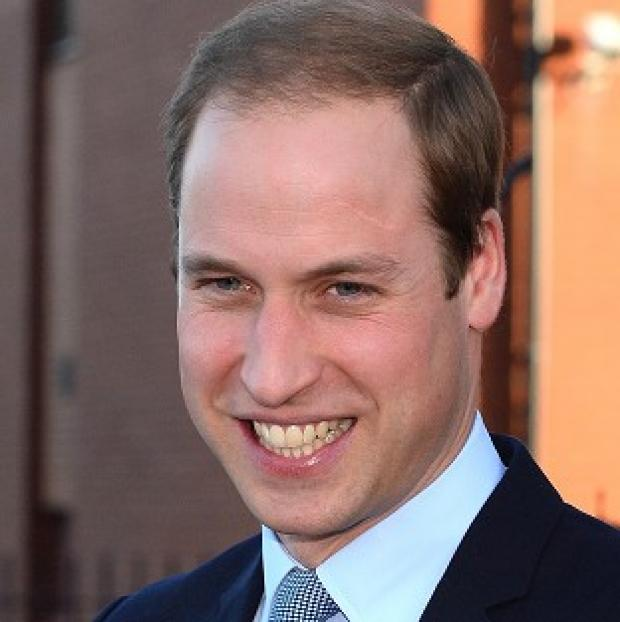 Lancaster And Morecambe Citizen: Prince William has recorded a message of support for the England national team