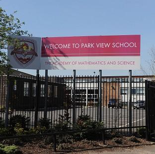 Lancaster And Morecambe Citizen: Park View School, which is being investigated after allegations of a hardline Islamist takeover plot at Birmingham schools