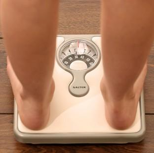 Lancaster And Morecambe Citizen: The boy has a body mass index of 41.9, meaning he is classed as very overweight