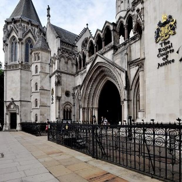 Lancaster And Morecambe Citizen: Rights of Women is launching a High Court action to get the law clarified