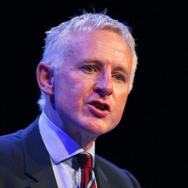 Lancaster And Morecambe Citizen: Health Minister Norman Lamb said putting people in control of their care would make the system fairer.