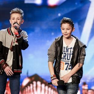 Lancaster And Morecambe Citizen: Bars and Melody are tipped for glory in the Britain's Got Talent final.