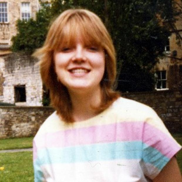 Lancaster And Morecambe Citizen: The best friend of murdered Bath student Melanie Road (pictured) has joined the appeal to catch her killer 30 years later