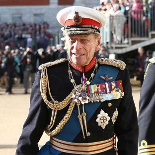 Lancaster And Morecambe Citizen: The Duke of Edinburgh is the longest serving consort in British history