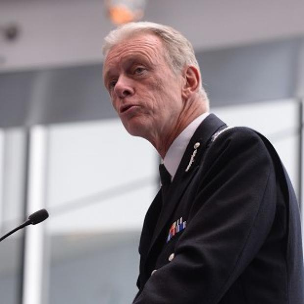 Lancaster And Morecambe Citizen: Sir Bernard Hogan-Howe said he has been concerned with how police investigate sex offences