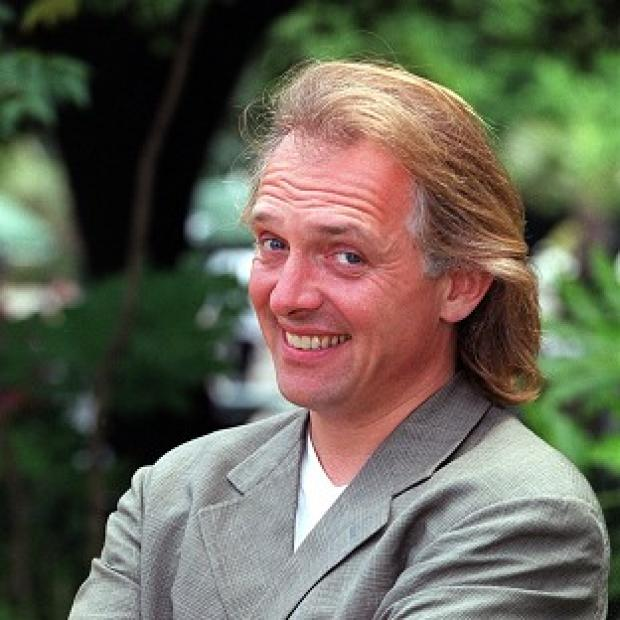 Lancaster And Morecambe Citizen: Tributes poured in for comic Rik Mayall who died aged 56