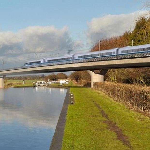 Lancaster And Morecambe Citizen: Campaigners and Hillingdon Council are launching a new legal challenge opposing the HS2 rail link