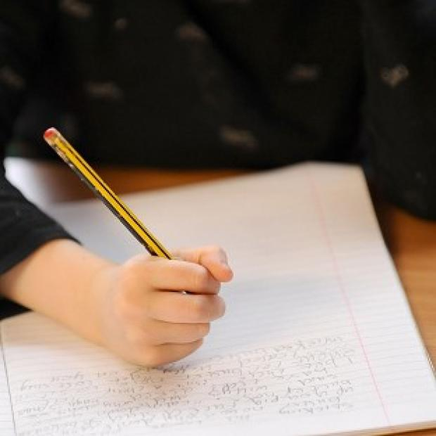 Lancaster And Morecambe Citizen: The National Children's Bureau estimates that more than 14,800 children are not in education at any one time across England