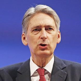 Lancaster And Morecambe Citizen: Defence Secretary Philip Hammond insisted recruitment to the reserves is on track
