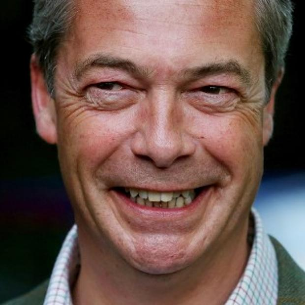 Lancaster And Morecambe Citizen: Ukip leader Nigel Farage is being investigated after reportedly failing to declare a rent-free office to the Electoral Commission