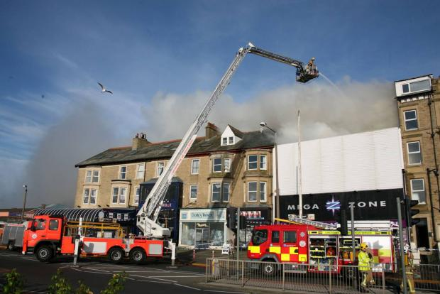 Lancaster And Morecambe Citizen: Picture by David Billinge