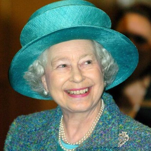 Lancaster And Morecambe Citizen: The Queen has honoured three former heads of the Armed Forces