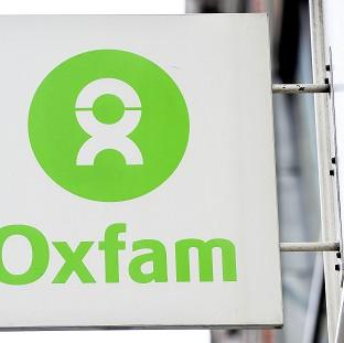 Lancaster And Morecambe Citizen: Oxfam said it is standing by an assertion that 20 million meals were distributed last year to people who could otherwise not afford to eat
