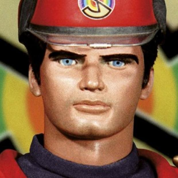 Lancaster And Morecambe Citizen: Francis Matthews, the voice behind Captain Scarlet, has died.