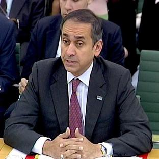 Lancaster And Morecambe Citizen: Lord Darzi said better data is key to improving the quality of care