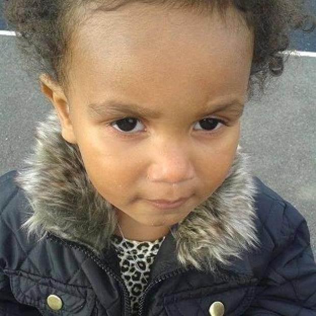 Lancaster And Morecambe Citizen: Amina Agboola was murdered by her mother's boyfriend Dean Harris