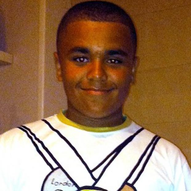 Lancaster And Morecambe Citizen: Rio Andrew, 15, died after falling ill at an illegal rave in Croydon