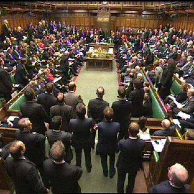 Lancaster And Morecambe Citizen: MPs may hold a backbench debate on the Iraq crisis