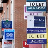 Lancaster And Morecambe Citizen: Average annual rent increases first dropped below inflation in June 2013 and had remained beneath this level ever since, experts said