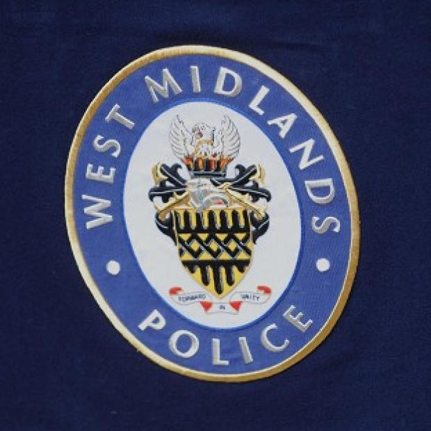 Lancaster And Morecambe Citizen: West Midlands Police arrested a 21-year-old woman on suspicion of terrorism offences