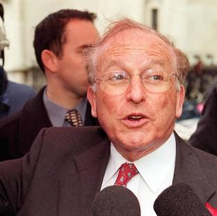 Lancaster And Morecambe Citizen:  Lord Greville Janner's office was searched