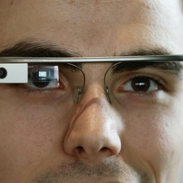 Lancaster And Morecambe Citizen: Google Glass is being made available to UK consumers for the first time