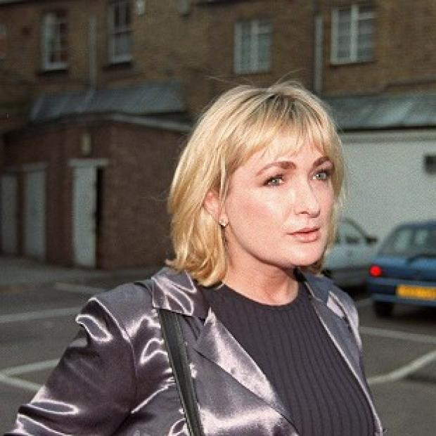 Lancaster And Morecambe Citizen: Caroline Aherne has spoken of her battle with cancer