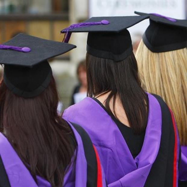 Lancaster And Morecambe Citizen: The chances of going to a top university vary considerably depending on where students live, research shows