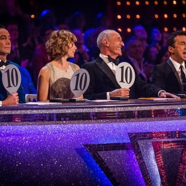 Lancaster And Morecambe Citizen: Craig Revel Horwood, Darcey Bussell, Len Goodman, Bruno Tonioli will return to the Strictly panel