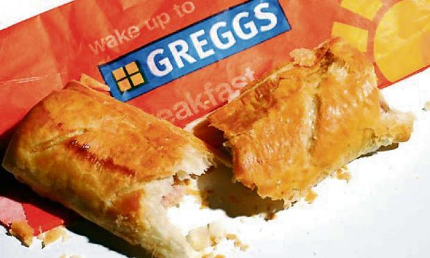 Lancaster And Morecambe Citizen: Bakery chain Greggs said it expects to enjoy a sharp rise in operating profits for the first six months of 2014.