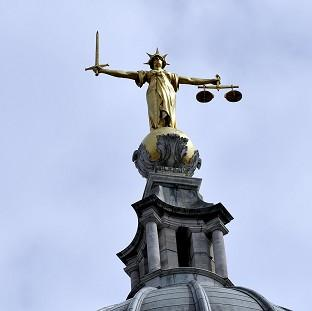 Lancaster And Morecambe Citizen: A man has denied the manslaughter of his son in a case at the Old Bailey