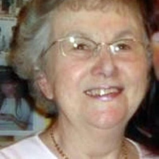 Lancaster And Morecambe Citizen: Cynthia Beamond was found dead at her home in Halesowen on Sunday (West Midlands Police/PA)