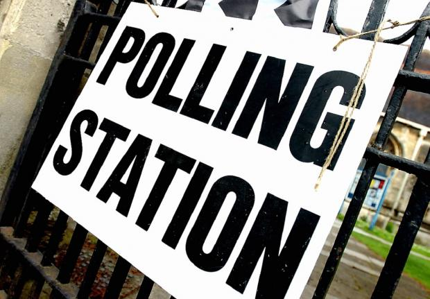 Lancaster And Morecambe Citizen: Have your sya on polling arrangements in Lancaster district