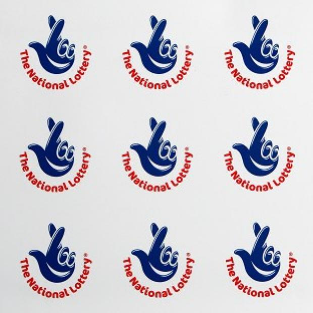 Lancaster And Morecambe Citizen: The National Lottery.