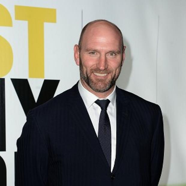 Lancaster And Morecambe Citizen: Lawrence Dallaglio said NHS England had gone back on a deal to fund cutting-edge cancer treatment