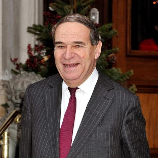 Lancaster And Morecambe Citizen: Lord Brittan was questioned by police over a rape allegation from 1967