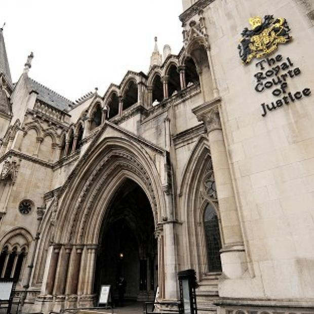 Lancaster And Morecambe Citizen: Sir James Munby, president of the Family Division of the High Court, said Family Drug and Alcohol Courts were working