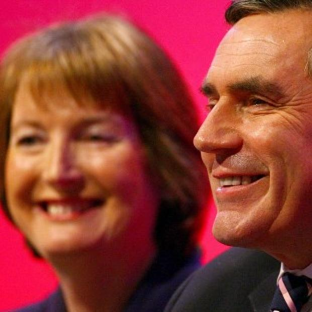 Lancaster And Morecambe Citizen: Harriet Harman was elected as the Labour Party's deputy leader in 2007, the same year Mr Brown became prime minister