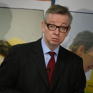 Lancaster And Morecambe Citizen: Michael Gove said he understood change in education was difficult, but it must happen