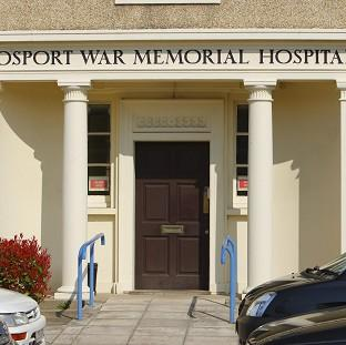 Lancaster And Morecambe Citizen: Concerns were first raised about care at the Gosport War Memorial Hospital in 1998