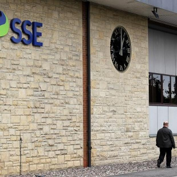 Lancaster And Morecambe Citizen: SSE unit Scottish Hydro Electricity Transmission is working on the scheme
