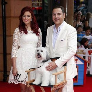 Lancaster And Morecambe Citizen: Pudsey The Dog: The Movie held its premiere at Vue West End, Leicester Square, London.