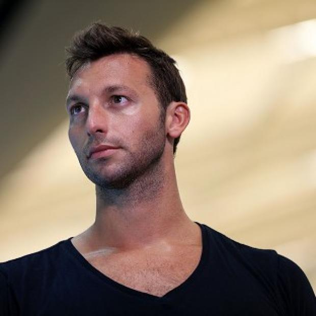 Lancaster And Morecambe Citizen: Ian Thorpe came out during a television interview