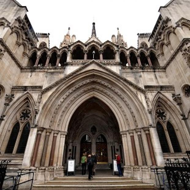 Lancaster And Morecambe Citizen: An Ethiopian citizen has gone to the High Court with claims a UK-funded programme violated his human rights