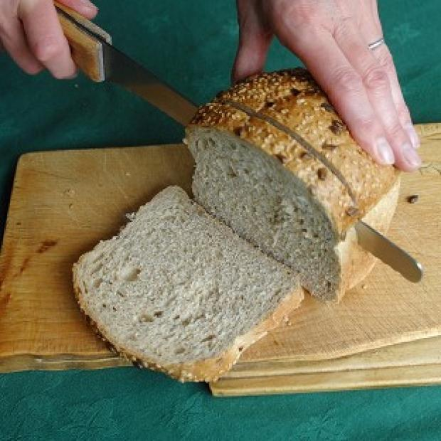 Lancaster And Morecambe Citizen: Nearly two-thirds of bread products contain pesticide residue, figures reveal