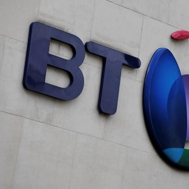 "Lancaster And Morecambe Citizen: BT currently has just one per cent of the corporate mobile market but said it now plans to grow ""aggressively"""